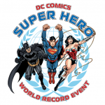 logo dc world record