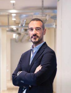 Gian Maria Sulas ceo di Next Solution
