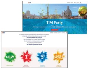 Tim Party by Next Solution