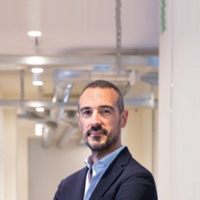Gian Maria Sulas ceo di Next Solution