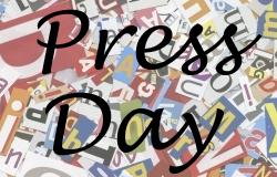 Press Day 2018 - evento annuale organizzato da Assogiocattoli riservato agli operatori dell'area Kids
