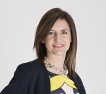 Ilaria Rossi, Licensing Director di Turner