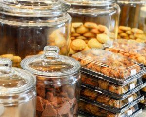 A un gruppo di famiglie del panel Amagi-Forsurvey sono state offerte due confezioni di biscotti secchi dello stesso tipo, ma di due marche diverse