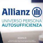 Allianz campagna sulla perdita di autosufficienza