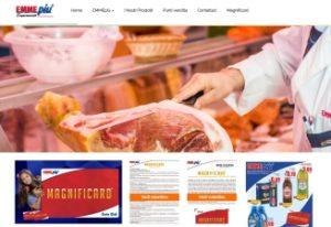 Banco del fresco, Supermercati Emme Più e la nuova Magnificard