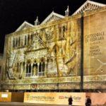 Gruppo Masserdotti, copertura del Duomo di ferrara