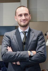 Alberto Masserdotti, ceo di Gruppo Masserdotti