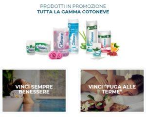 PromotionTag per Cotoneve