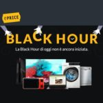 """ePrice concorso """"Black Hour 2018"""""""