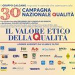 Gruppo Galgano - Campagna Nazionale Qualità