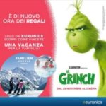 Concorso Euronics e Il Grinch