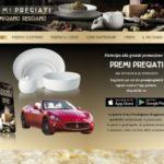 """Parmigiano Reggiano """"Premi pregiati"""""""