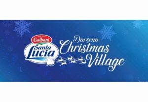 Santa Lucia Darsena Christmas Village