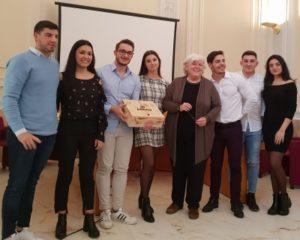 I vincitori del Premio Ichnusa della IX edizione