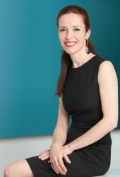 Giulia Roncaglia, direttore generale di Gruppo Roncaglia