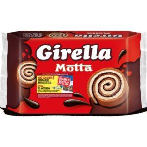 """Concorso Motta """"Fatti un viaggio con Girella"""""""