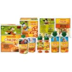 Linea alimentare per bambini CheJoy di Esselunga