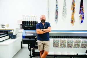 "Progetto ""Make the Difference"" di Mimaki"