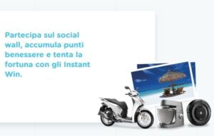 Loyalty program Tu al Meglio Vitasnella