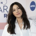 ADVERTEAM-NIVEA: Monica Bellucci - foto credits Ivano De Pinto