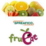 Frueat di Spreafico – lancio brand