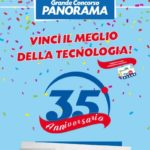 """Grande concorso Panorama"" Gruppo Pam"
