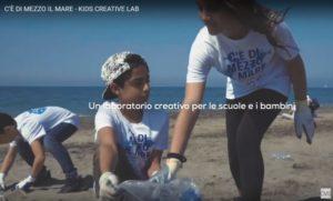 Ovs Kids Creative Lab 2019 – Wwf C'è di mezzo il mare