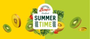 concorso Zespri summer time