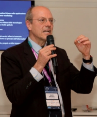 Giuseppe Maria Ardizzone, strategic planner di Roncaglia Relationship Marketing