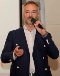 Massimo Baggi, direttore marketing di Iper La grande I