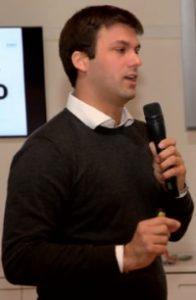 Stefano Cacciami, ceo di Ppro