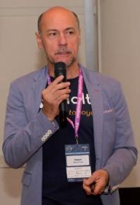 Maurizio Ferraris, ceo e fondatore di Roialty
