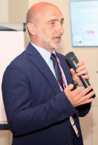 Carlo Ghisoni, direttore marketing di Coop Consorzio Nord Ovest