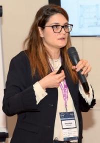 Alessia Grandis, ceo di Open Service