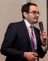 Marco Ieva, senior researcher dell'Osservatorio Fedeltà dell'Università di Parma