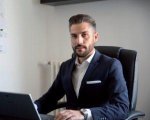Danilo Coppola, managing director di Tag (Diemme Marketing)
