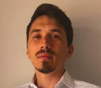 Alessandro Manno, sales manager & automotive expert di Outbrain