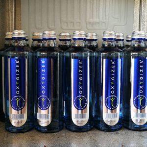 Acqua Oxygizer