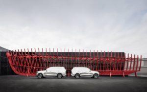 Bmw Italia – Sanlorenzo, The Ark di Piero Lissoni al Salone Nautico di Genova