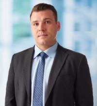 Matteo Ciccarelli, direttore generale Bergner Italy e membro del board